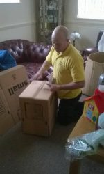Packing For Move - Smiler's Removals (4)